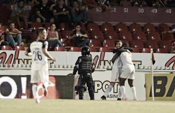Foto: Televisa Deportes