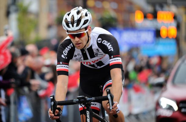 Lennard Hofstede, un joven valor a seguir en la Vuelta. | Foto: Team Sunweb