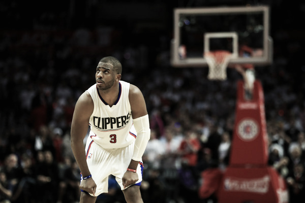 Is it time for CP3 to move on? Photo: Sean M. Haffey/Getty Images North America