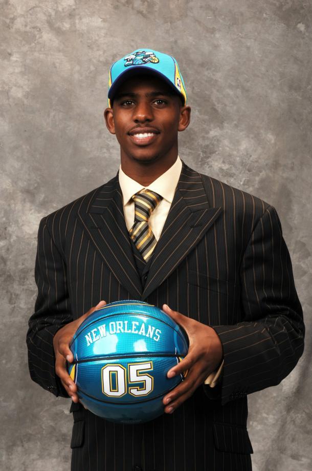 ROTY 2004 | @NBALatam