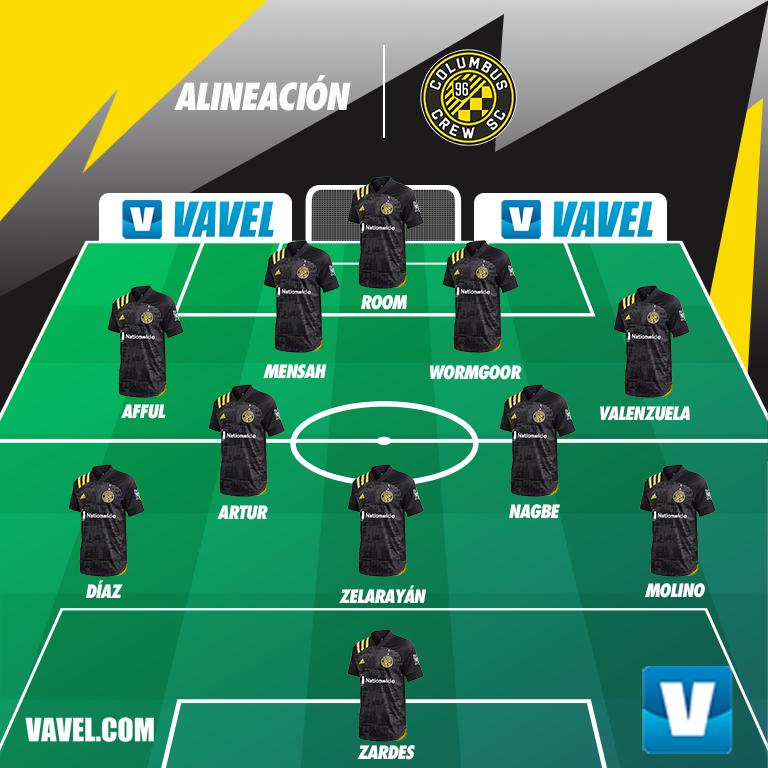 Carlos Aviles (VAVEL.com)
