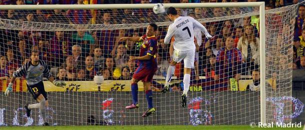 Fuente: Real Madrid (Web)
