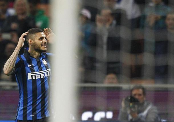 Inter torino 1-2, Lapresse