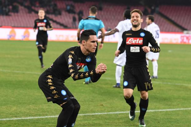 Foto: Sport Mediaset