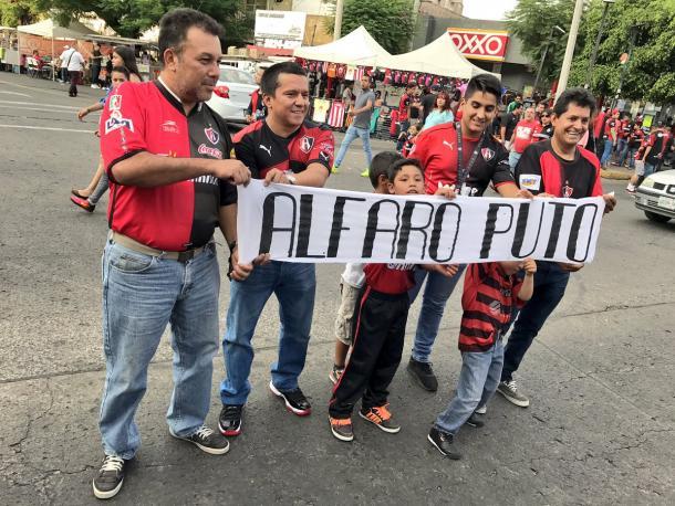 Foto: César Huerta Salcedo?