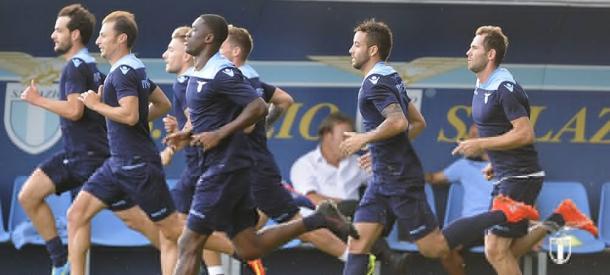 S.S Lazio - Twitter