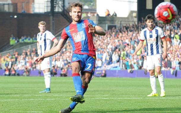 Yohan Cabaye faces a late fitness test ahead of the crucial game / The Telegraph