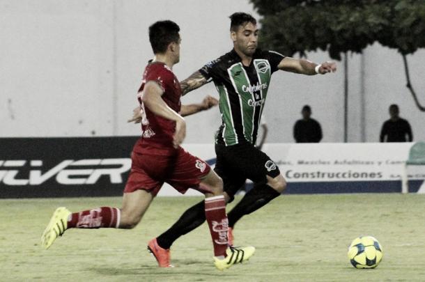 Leones Negros golea 3-1 a Cafetaleros en cierre de jornada 13
