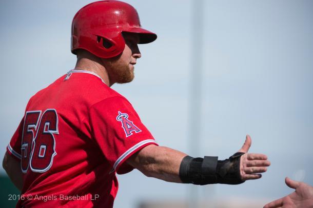 Photo: Angels Baseball