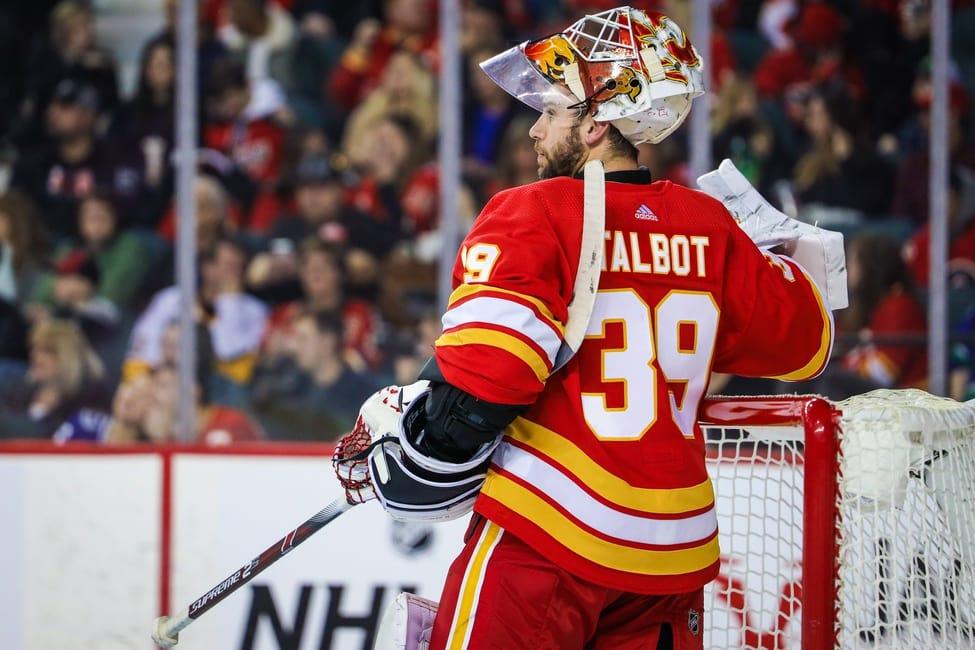 Cam Talbot | Foto: NHL.com