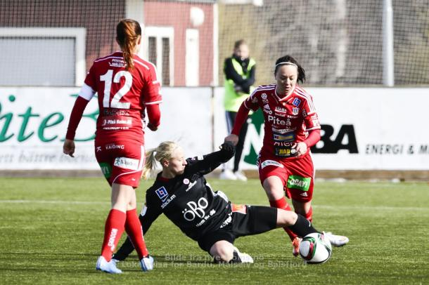Credit: Camilla Berglund, Piteå-Tidningen