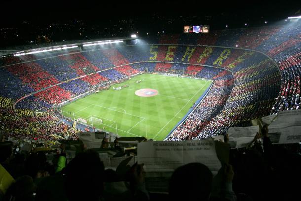 Camp Nou | Foto: FC Barcelona