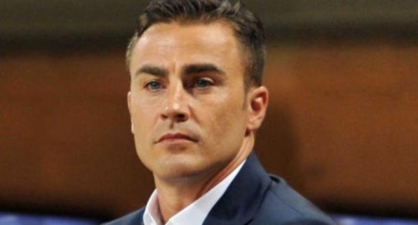 Fabio Cannavaro, independent.com