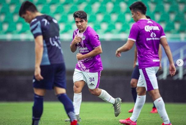 (Foto: Mazatlan FC)