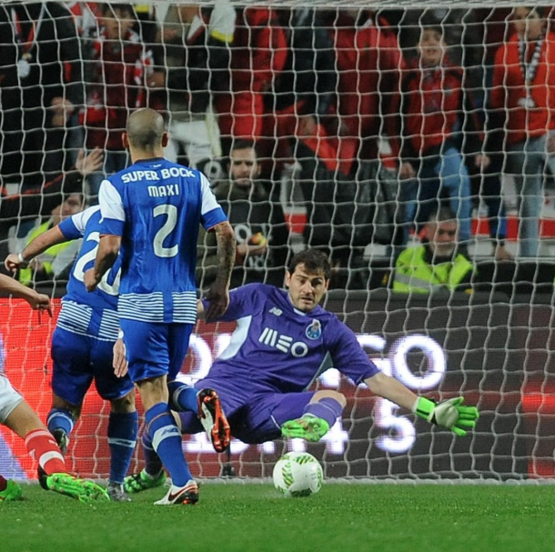 Foto: Instagram do FC Porto