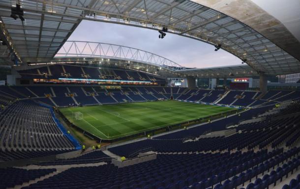 Estádio do Dragão // Foto: www.tripadvisor.com.br