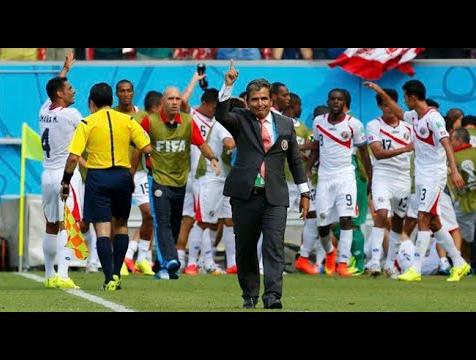 Un líder innato, ese es Jorge Luis Pinto Afanador. Imagen: captura de pantalla, Youtube.