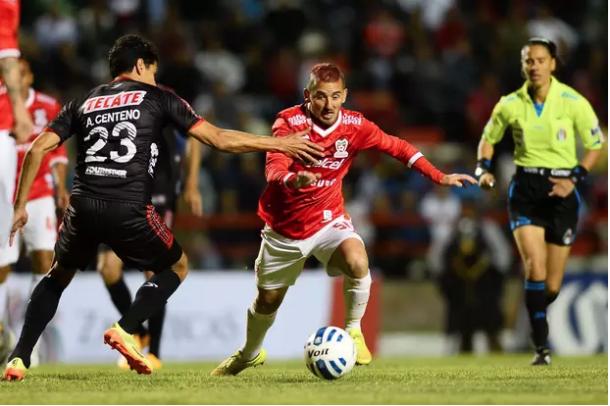 Se definieron horarios de semifinales del Ascenso MX