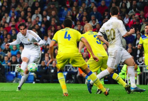 Kaka ante el APOEL | Real Madrid