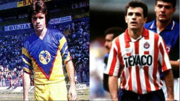 Los jugadores de Chivas necesitan alguien que los chateeé para Oswaldo Sánchez