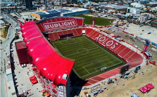 En VIVO: Tijuana vs Santos Laguna por la Liga MX