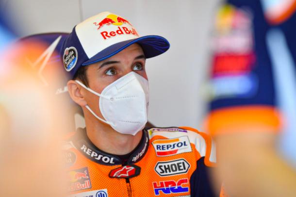 Álex Márquez, Gran Premio TISSOT dell'Emilia Romagna / Fuente: motogp.com