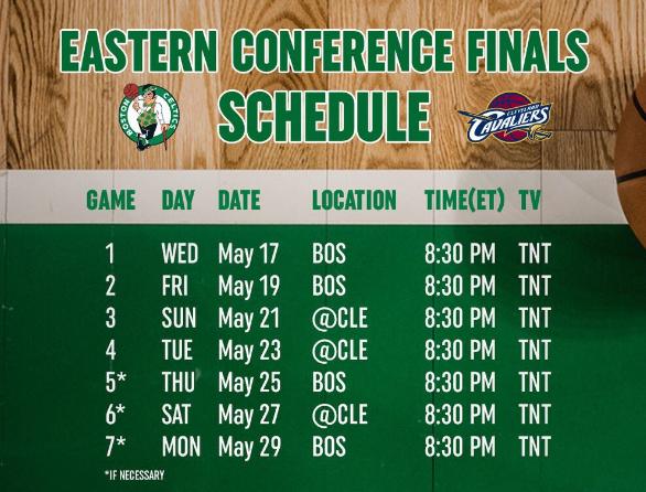 Foto: Boston Celtics