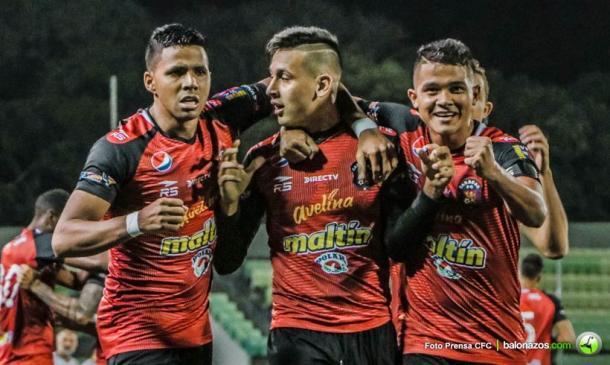 Photo: Balonazos