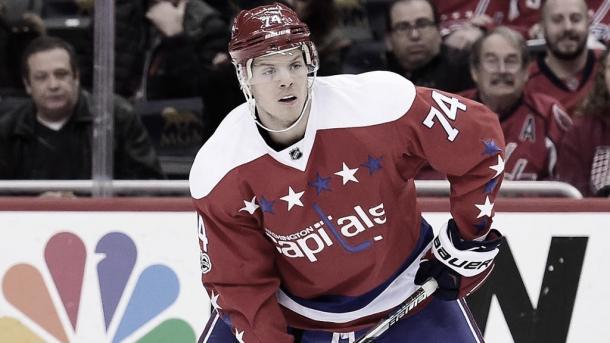 John Carlson   Foto: NHL.com