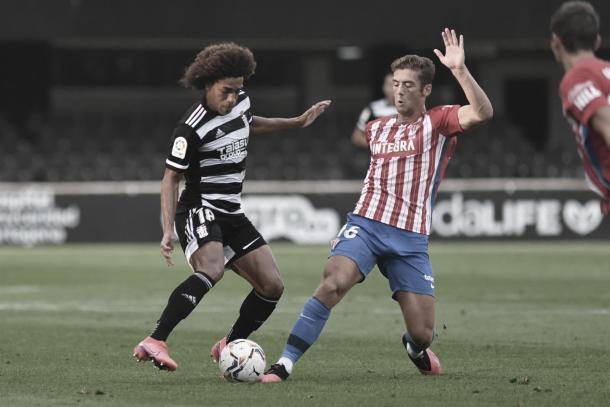 FOTO: Twitter FC Cartagena