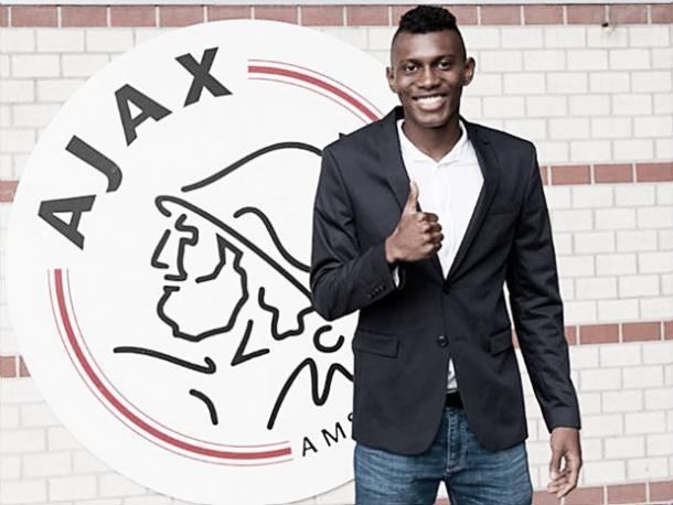 Foto: ajax.nl