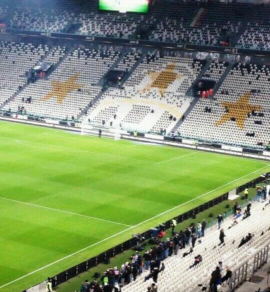 Juventus Vs Napoli In Serie A 2015 2016 1 0 Zaza Gol