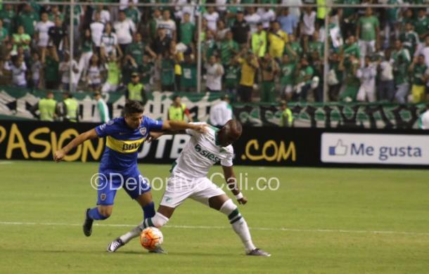 Foto: Divulgação/ Deportivo Cali