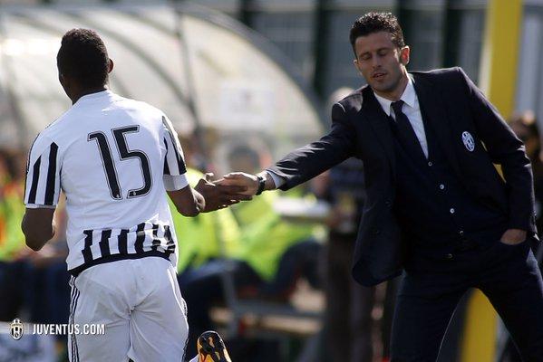 Fuente: Juventus FC