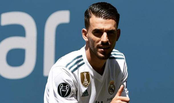 Dani Ceballos, fiore all'occhiello della campagna acquisti del Real Madrid. Fonte foto: getty images