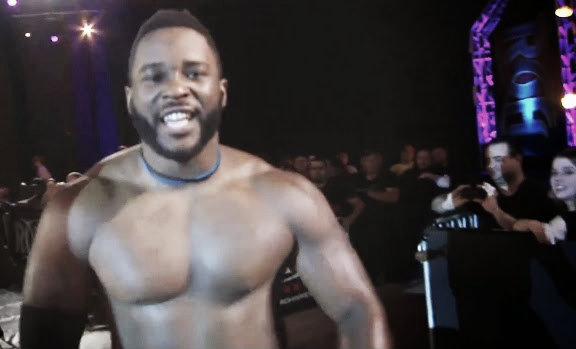 Cedric said he was asked to 'drop the weight' to gain entry to the tournament (image:savagescondoonthemoon.blogspot.com)