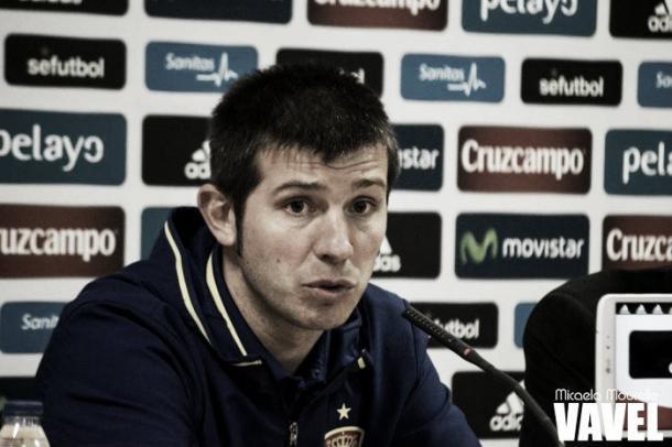 Albert Celades, técnico del Valencia | Foto: VAVEL