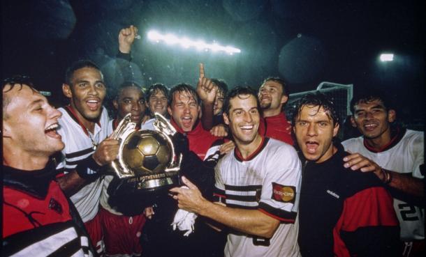 Celebración MLS Cup 1996 (dcunited.com)