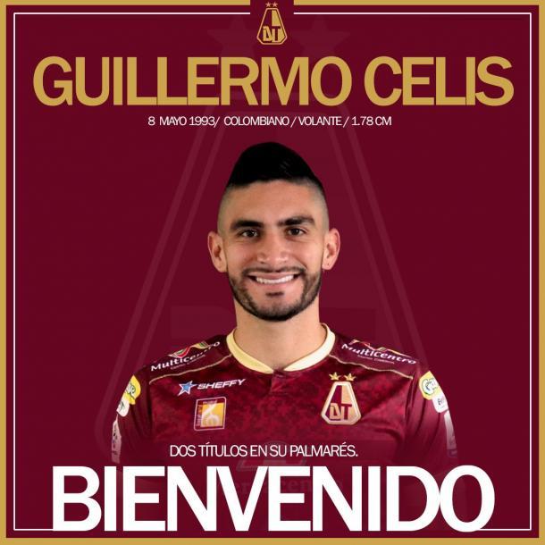 Montaje: Club Deportes Tolima