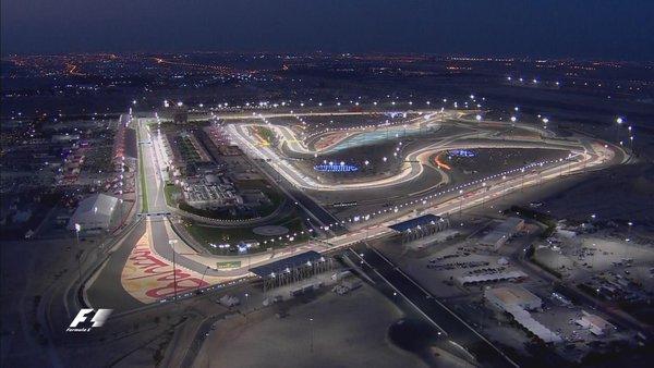 Il circuito - Foto: F1.com