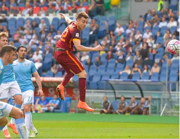 Lazio Roma 1-4, GazzettaWorld