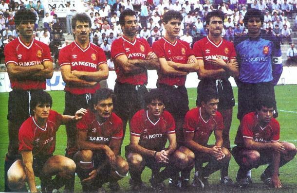 Temporada 1988-1989