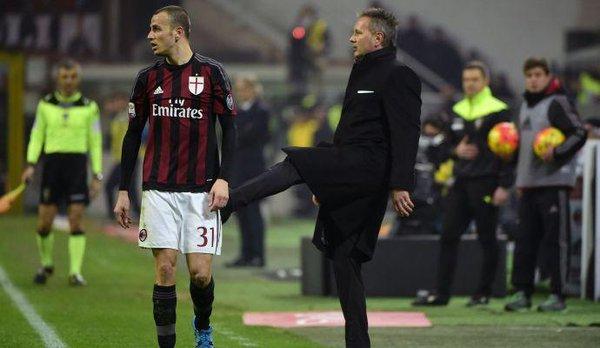 Milan Juventus 1-2, GazzettaWorld