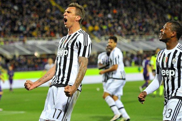 Fiorentina Juventus 1-2, Gazzetta World