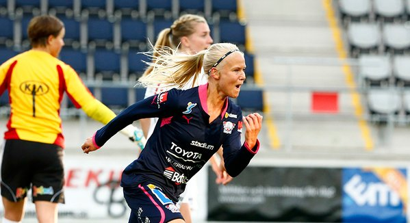 Linköping kicked off their season with an impressive four goal haul. (Photo: Fotbollskanalen)