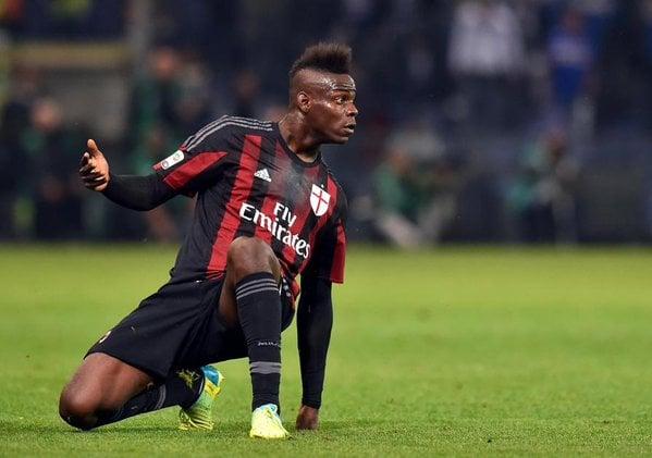 Sampdoria Milan 0-1, Gazzetta World