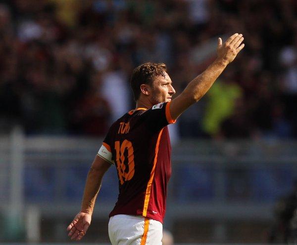 Roma Chievo Verona 3-0. Gazzettaworld