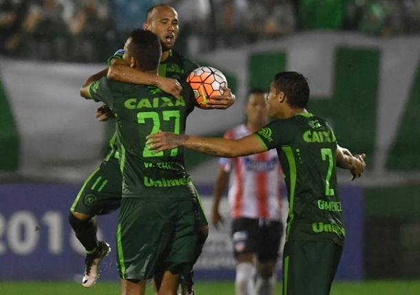 Foto: Prensa Fútbol