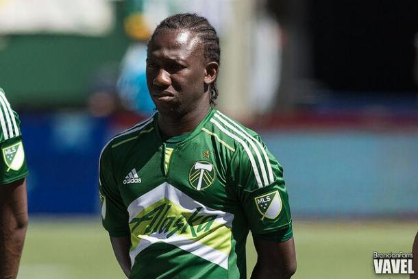 Diego Chara will have help with David Guzman on the field | Source: Brandon Farris - VAVEL USA