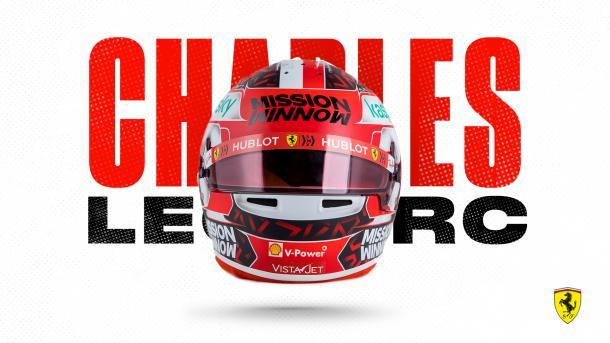 Fuente: Ferrari
